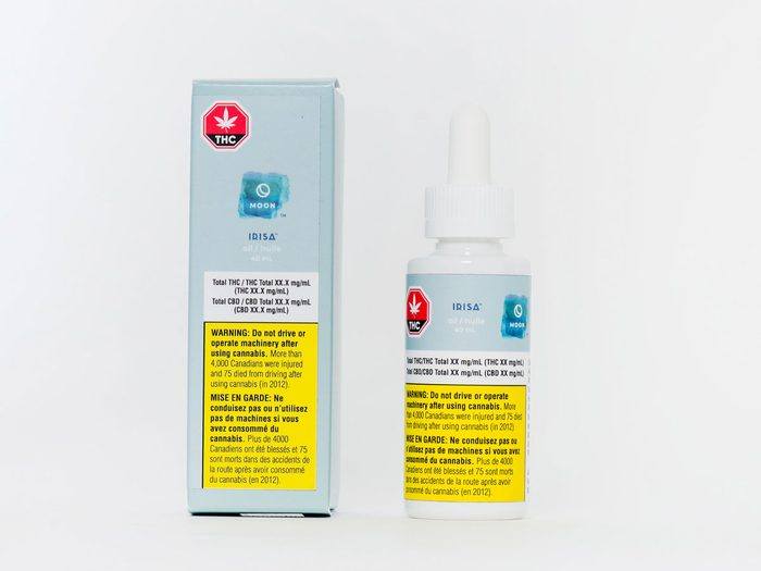 sleep products that work cannabis
