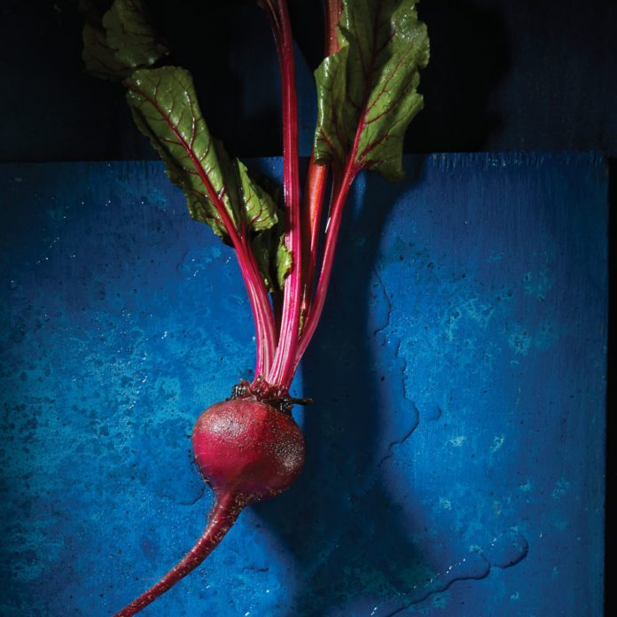 Beet Greens May Just Replace Kale As The Next Nutritional Powerhouse