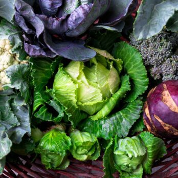 8 Cruciferous Vegetables And How to Cook With Them