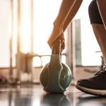 Best Tips for Preventing An Injury While Exercising, If You're Overweight