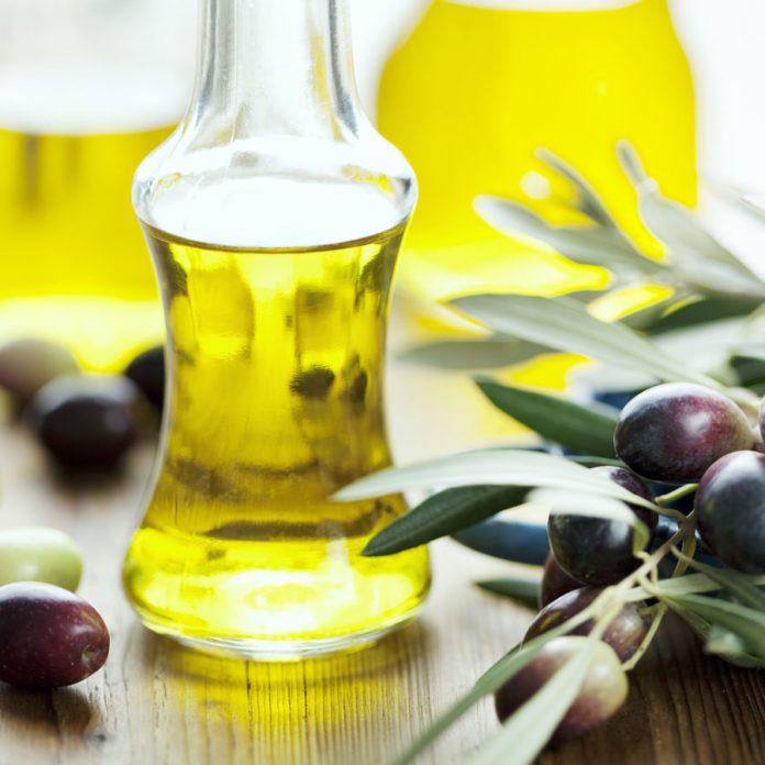 Olive Oil Energy Drink
