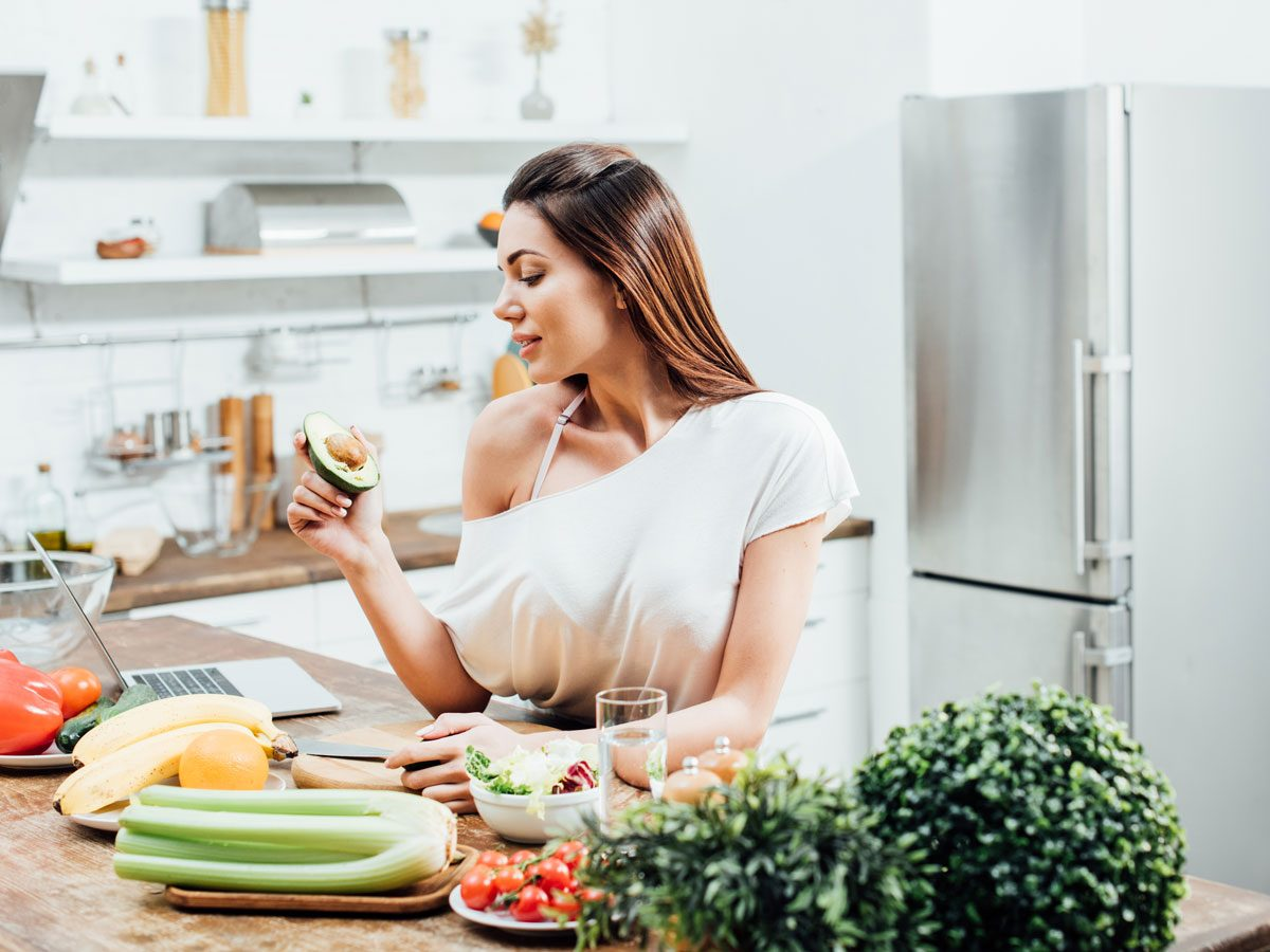 Sabotaging Your Weight Loss