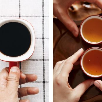 Coffee vs. Tea: Which One Is Better for You?