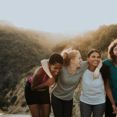 world's healthiest people