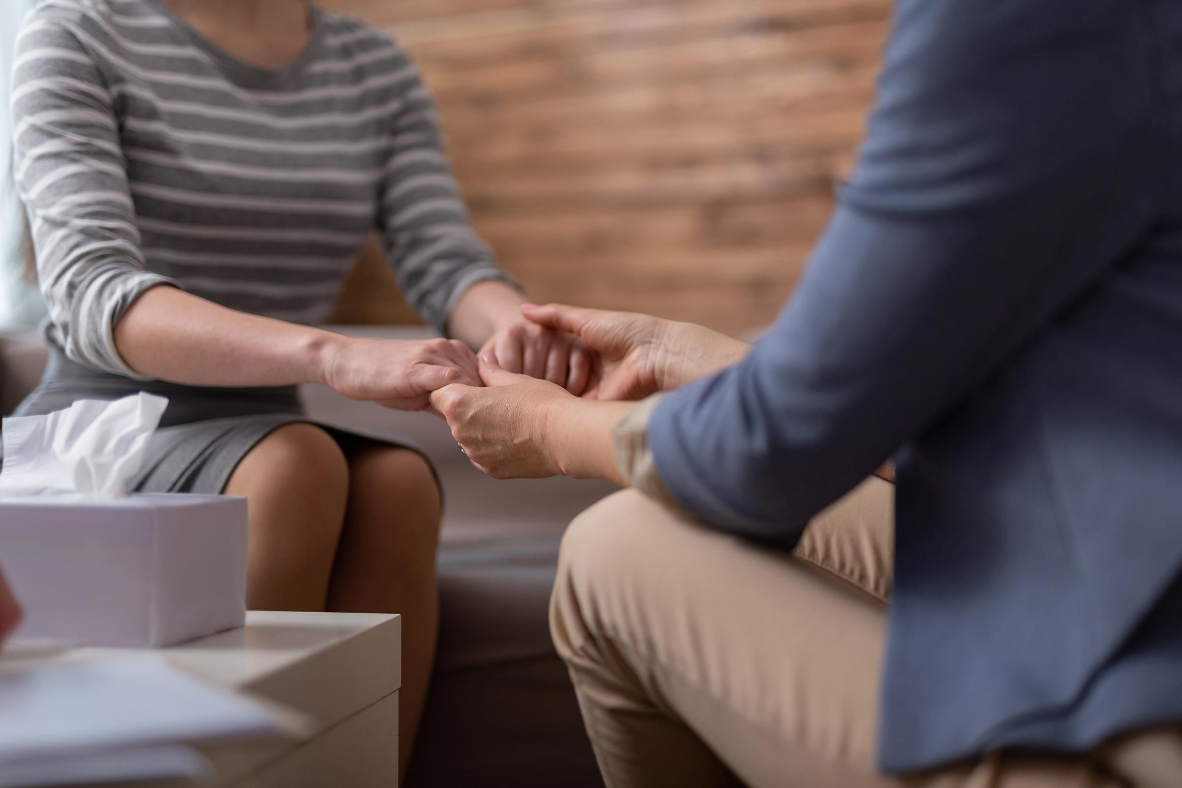 break up with therapist