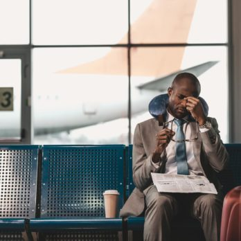 Foods That Can Help You Beat Jet Lag