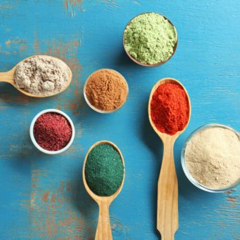 16 Superfood Powders to Add to Smoothies, Baking and More