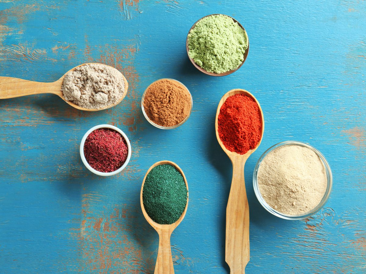 16 Superfood Powders and Why They're so Powerful | Best Health
