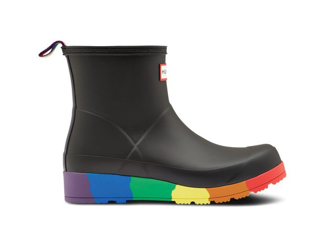 pride footwear