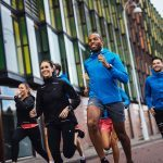 ASICS is Hosting a 5K Fun Run to Celebrate Global Running Day