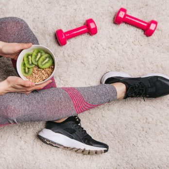 Eat Before or After Exercise? Science Finally Has the Answer