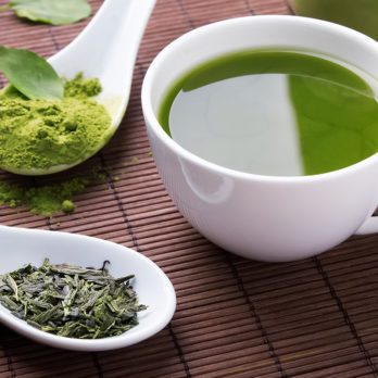 Is Green Tea as Healthy as We Think?