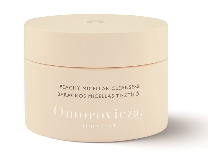 Omorovicza Cleanser