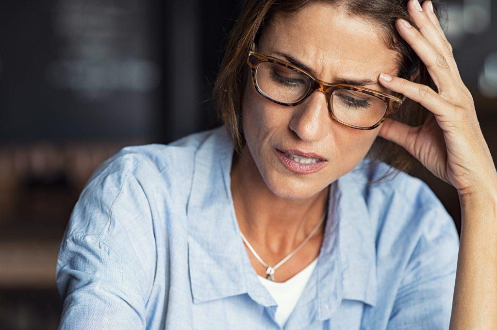 brain aneurysm risk factors