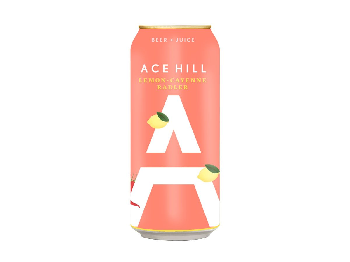 Ace Hill | summer drinks