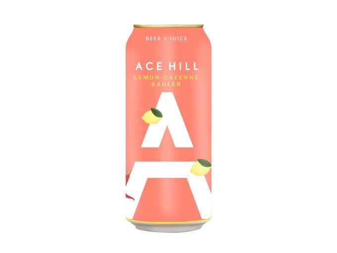 Ace Hill   summer drinks