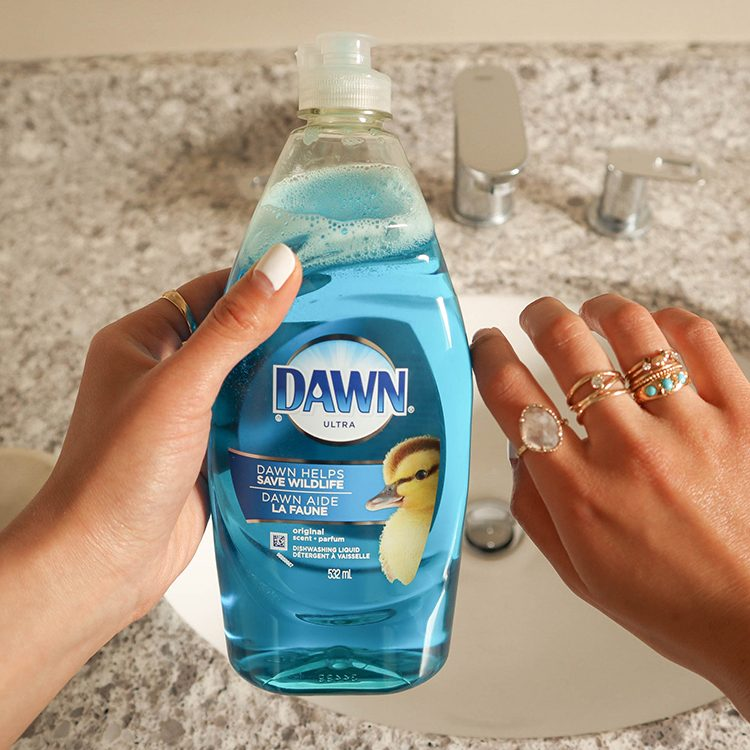 Using Dawn Beyond the Sink