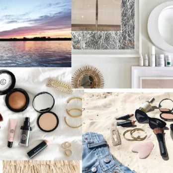 This Popular Toronto Beauty Boutique Opened a Pop-Up in Muskoka