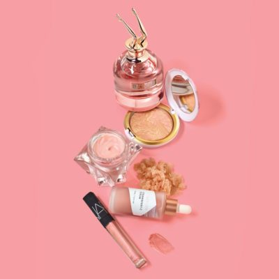 6 Products to Glow Up Your Summer Beauty Routine