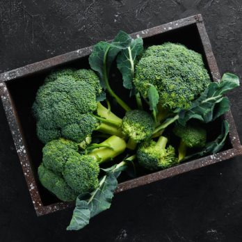10 Foods with More Fibre Than Broccoli