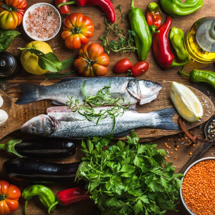 The Secret Ingredient You Need for the Mediterranean Diet