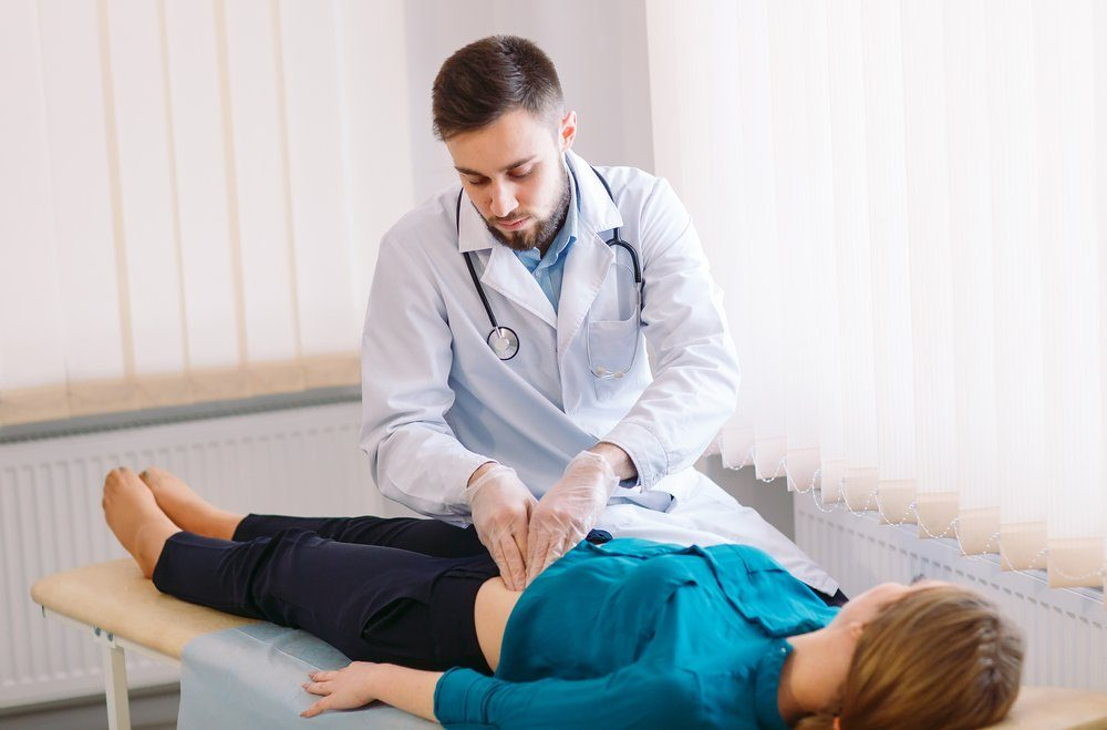 Right Side Abdominal Pain: What It Could Mean
