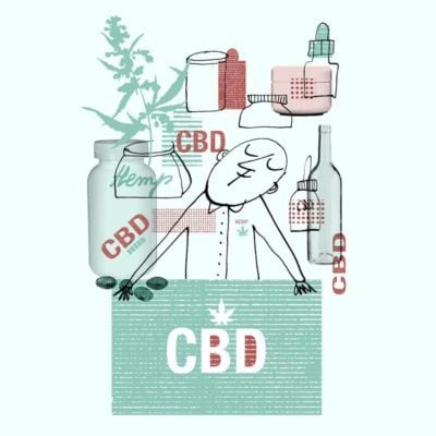 13 Facts You Need to Know About CBD