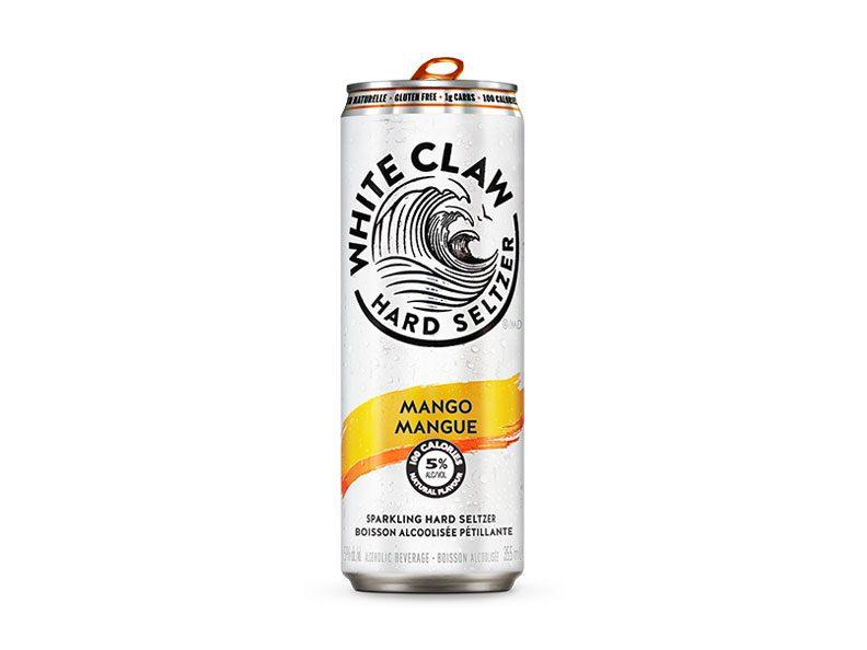 White Claw | summer drinks
