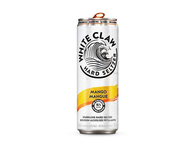 White Claw   summer drinks