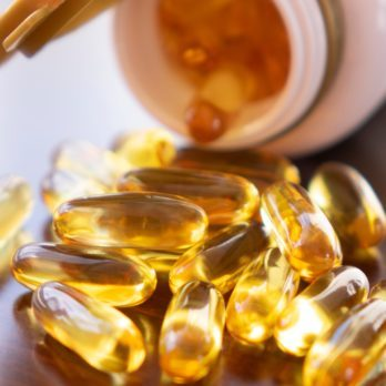 What Is Fish Oil Actually Good For?