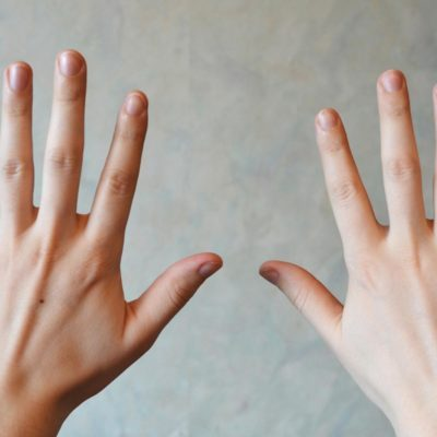 11 Health Secrets Your Hands Are Trying to Tell You