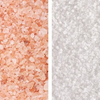 Pink Himalayan Salt vs. Sea Salt: Which Is Better for You?