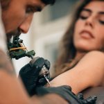 These Are the Most (and Least) Painful Places on Your Body to Tattoo