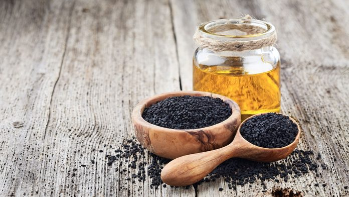 black seed oil for weight loss hero | seeds