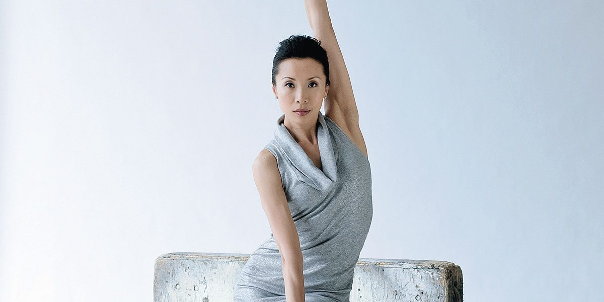 How a Principal Dancer at the National Ballet of Canada Keeps Her Health on Point