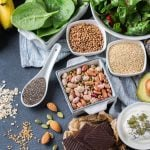 15 Healthy Foods That Are High in Magnesium
