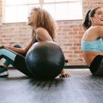 Medicine Ball Moves Anyone Can Do at the Gym