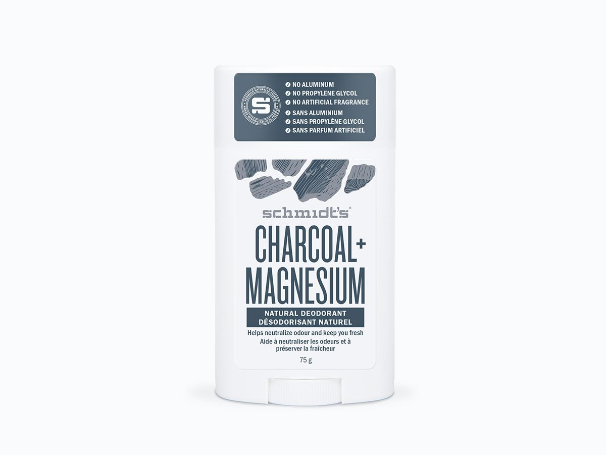 Reviewed: The Best Natural Deodorant in Canada | Best Health