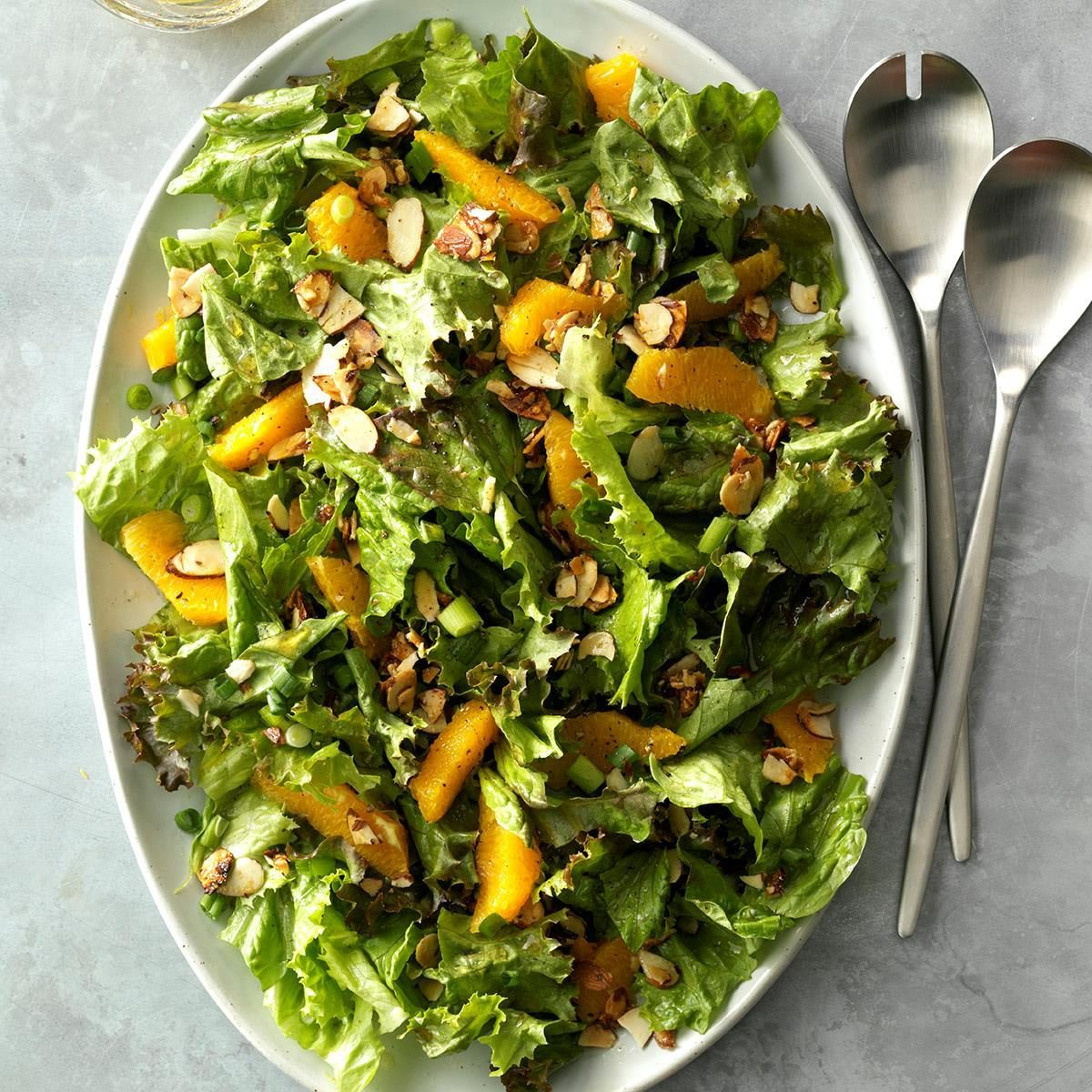 30 Vegan Salads That Are Actually Flavourful