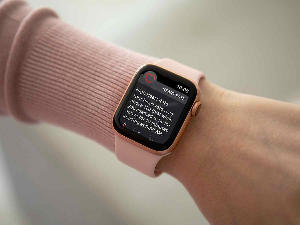 Apple Watch ECG is Finally Available in Canada