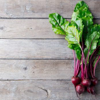 How to Make Tasty Beet Greens (and Why You Should)