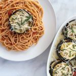 How to Make Vegan Eggplant Parmesan