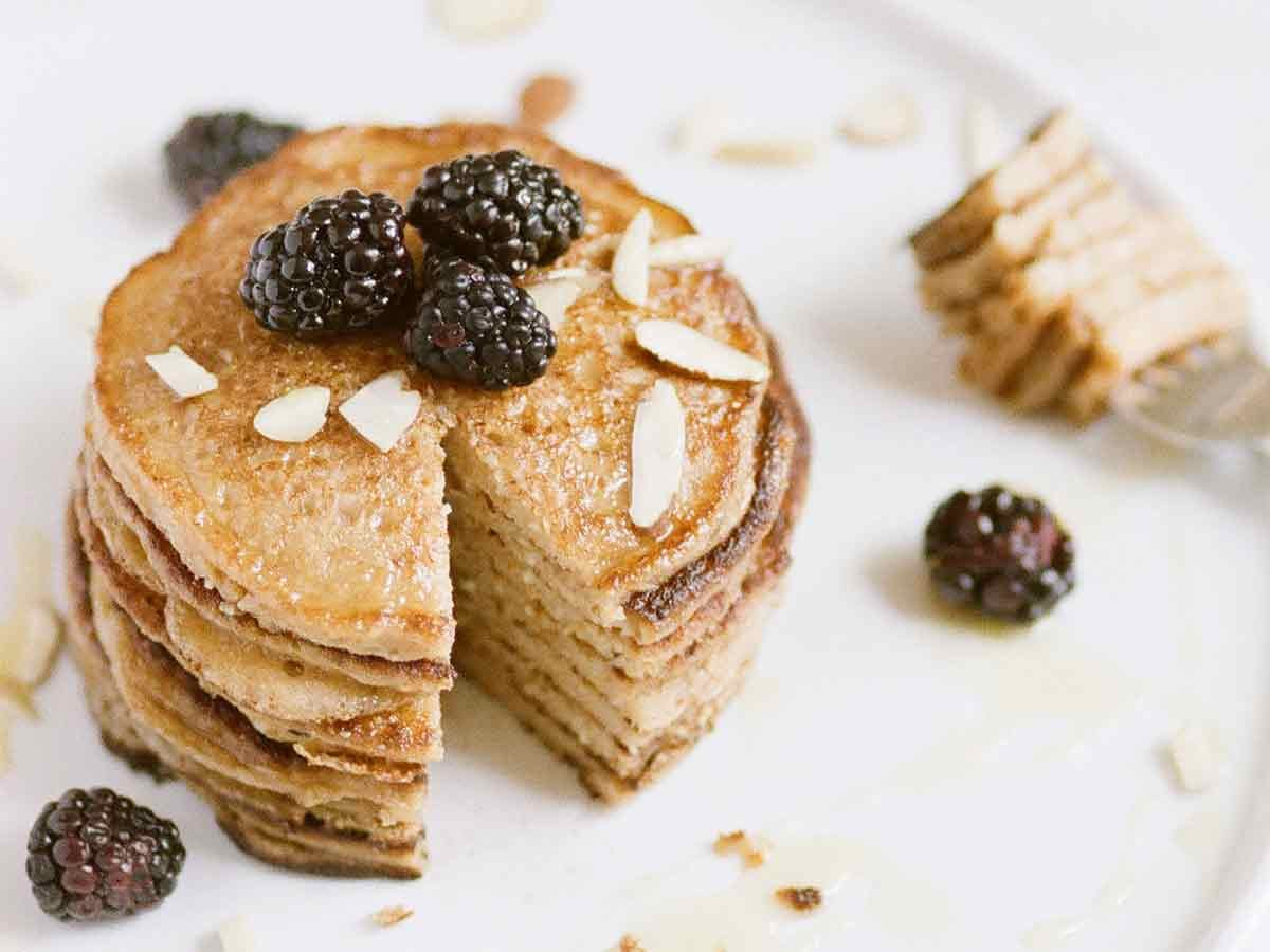 protein hot cakes