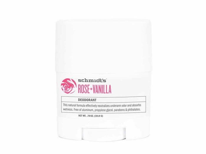 travel beauty product