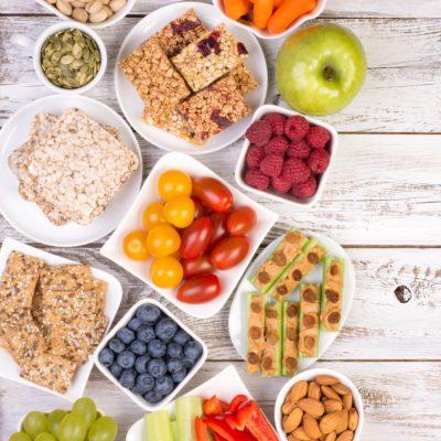 16 Healthy Foods That Help You Feel Full
