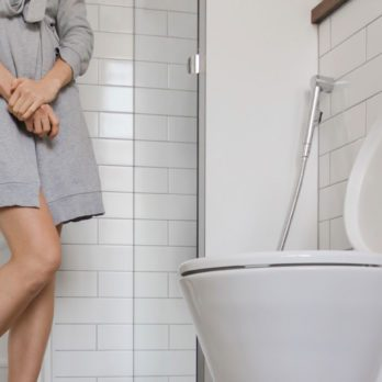 How Much Do Toilet Seat Covers Actually Protect You?