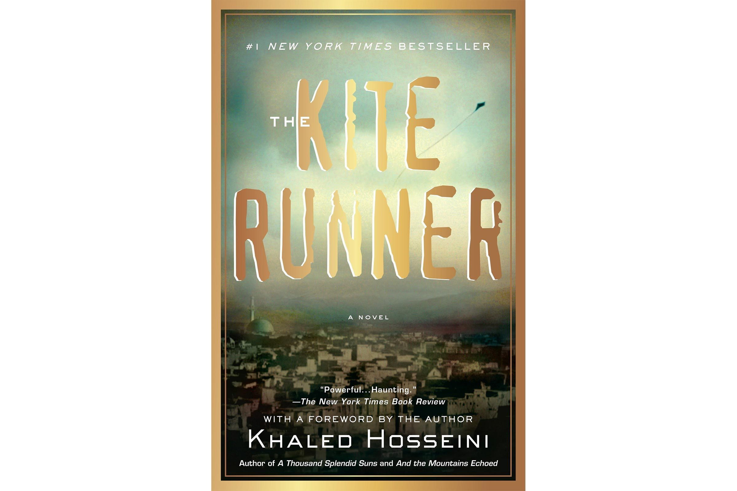 15_The Kite Runner