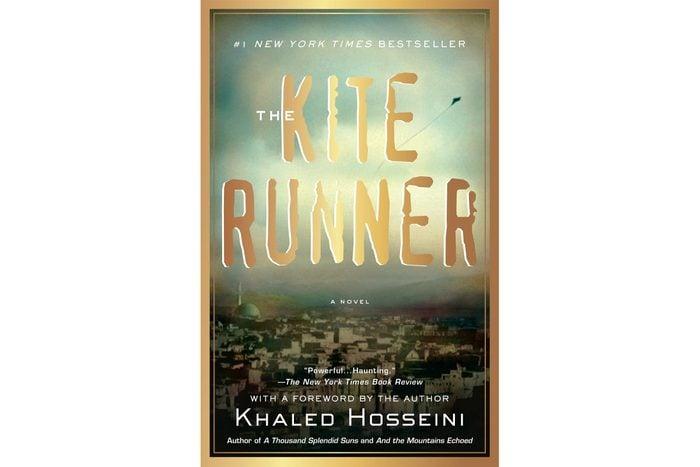 15_The Kite Runner