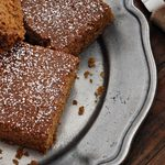 This Gingerbread Cake Is Packed With Heavenly Spices