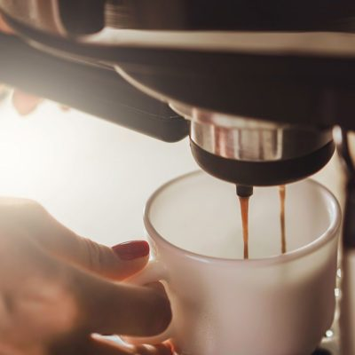how to clean coffee maker